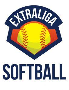 logo extraliga czech softball