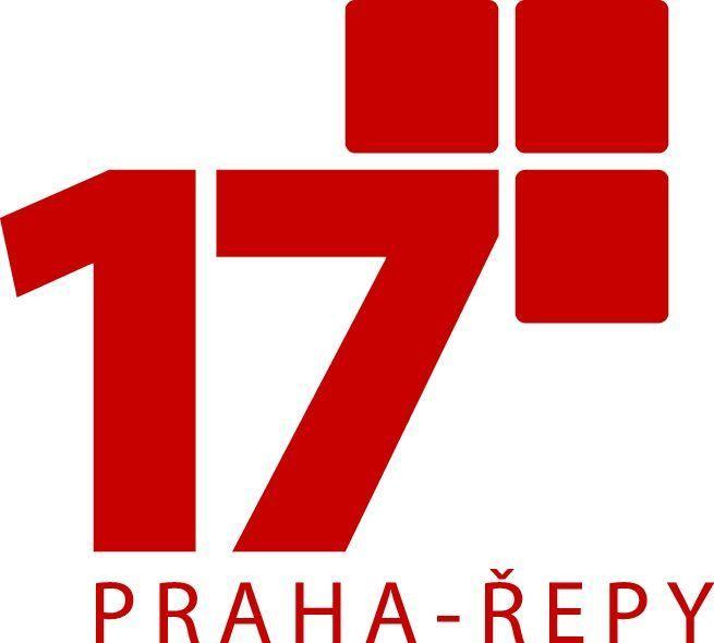 Praha 17 logo